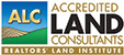 ALC - Accredited Land Consultant